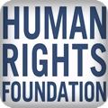 Human Rights Foundation logo
