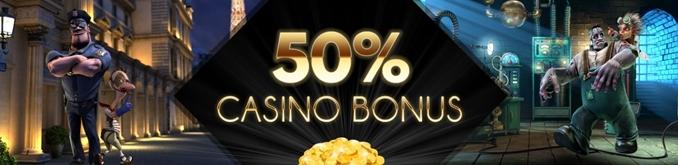 coinbet24 %50 casino bonus