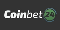 coinbet24 sports betting logo