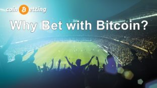why bet with bitcoin article on coinbetting.co.uk