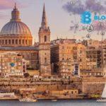 malta and blockchain