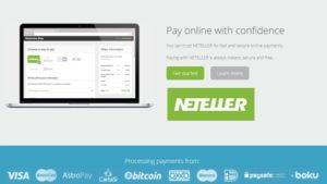 neteller payment options