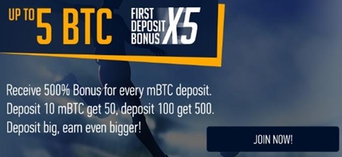 anonibet bonus offer