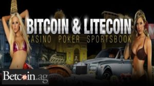 betcoin.ag: bitcoin and litecoin sportsbook