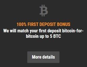 cloudbetbitcoin bonus