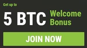 cloudbet bonus offer