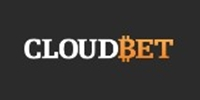 cloudbet betting site logo