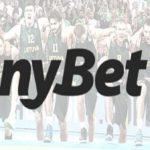 tonybet and lithuania national basketball team