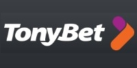 tonybet betting site logo