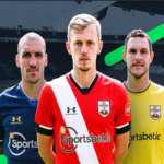 Sportsbet.io Becomes The Shirt Sponsor of Southampton FC