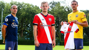 Southampton FC Gives Away Exclusive Signed Shirts with Sportsbet.io